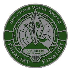 SJV Finalist Emblem